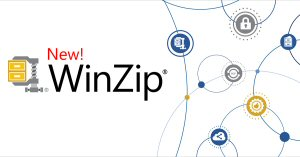 The new WinZip Universal makes it easy to safely handle large files on the go with an app that's designed especially for your Windows 10 mobile device.