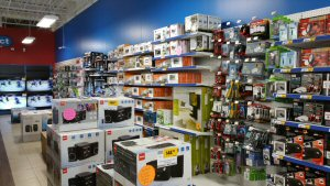 Factorydirect store shelves are filled with extreme deals on thousands of different brand name products