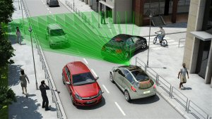 The solid-state LiDAR, developed by Valeo together with LeddarTech, will have no mechanical moving parts and will be the least expensive LiDAR sensor on the market.