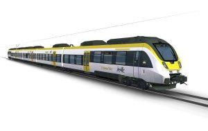 Bombardier und Abellio unterzeichnen Vertrag über 43 Triebzüge vom Typ TALENT 2 für Baden-Württemberg