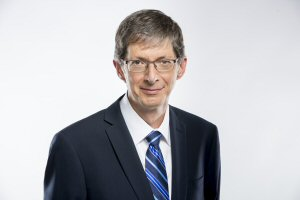 Gaetan Morin, President and Chief Executive Officer, Fonds de Solidarite FTQ.