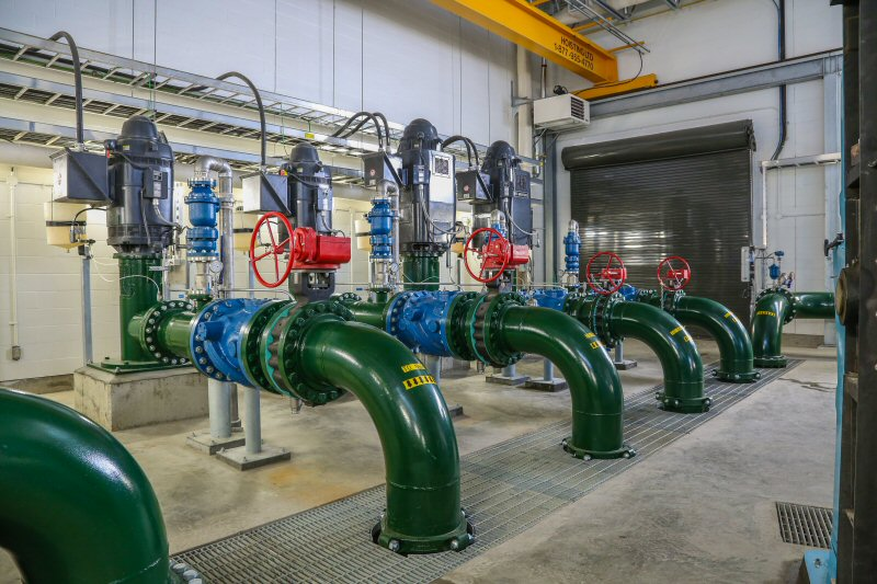 Atco Launches Innovative Water Treatment Service In