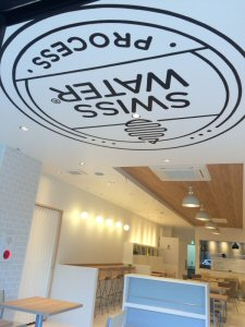 New Hayama Cafe in Japan