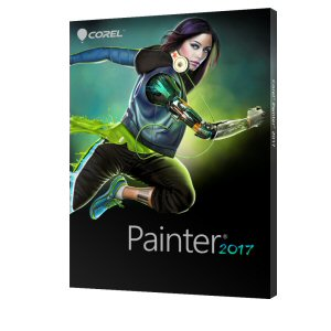 Setting the standard for professional artists, Corel Painter 2017 is the industry's most powerful and creative digital paint software.