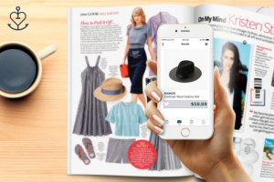Craves App - Celebrity Fashion Discovery