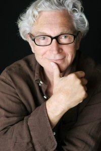 Winston McQuade, Animateur et porte-parole de Greiche & Scaff. Crédit photo Stéphanie Lefebvre.
