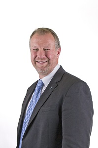 Dr. Tim Loreman, Concordia University of Edmonton's next President.