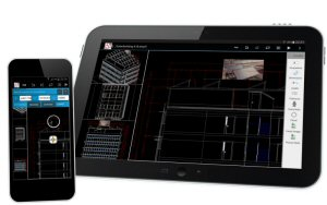 CorelCAD Mobile enables CAD designers to be productive anywhere with design and annotation tools on their Android tablet or phone.
