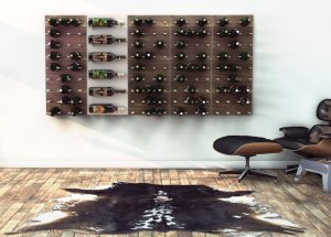 STACT wine racks fit any space or decor.