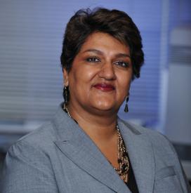 Karimah Es Sabar, Chief Executive Officer & Partner