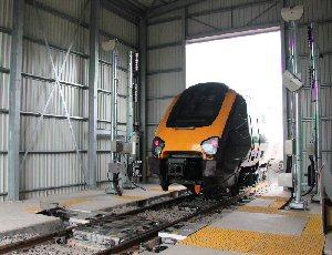 Bombardier prolonge son contrat de maintenance de parc de véhicules avec le transporteur CrossCountry Trains du Royaume-Uni