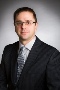 DAVID LANGLOIS - CHIEF ACCOUNTING AND TREASURY OFFICER