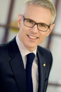 ROBERT OUELLETTE - CHIEF CORPORATE SERVICES OFFICER
