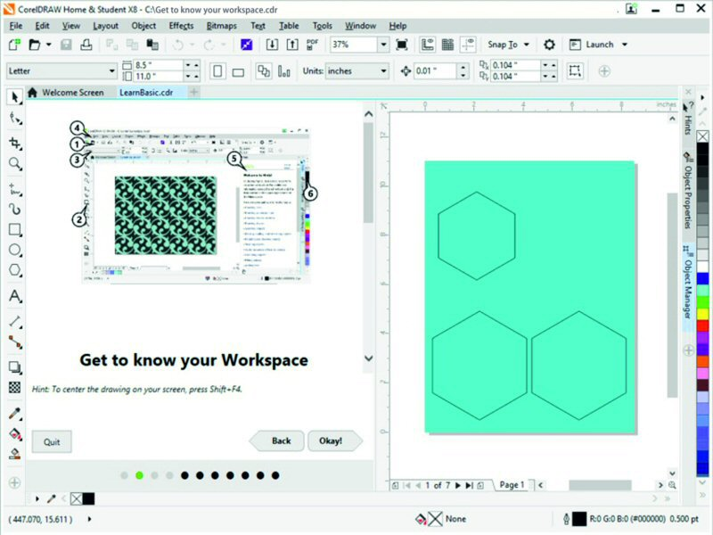 coreldraw graphics suite x8 small business edition makes rh globenewswire com CorelDRAW Designs Art CorelDRAW