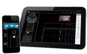 Be more productive on the go. CorelCAD 2017 customers receive CorelCAD Mobile as a free, full-featured 1-year license available through Google Play.