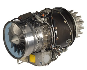 PW617F1-E engine granted Transport Canada type certification to power new Embraer Phenom 100 EV