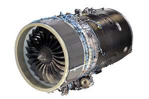 The PurePower® PW800 engine: flying, certified and primed for entry into service