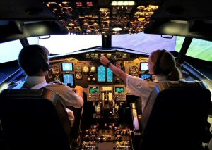 CAE is recruiting cadets for easyJet
