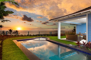 Brookfield Residential Hawaii has just opened two brand new model homes at its newest community on the Big Island of Hawaii.