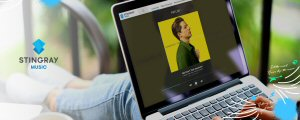 Stingray Music launches free web player : thousands of music channels now available online