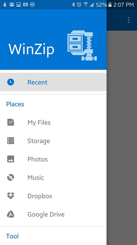 WinZip Android and WinZip 21 Now Offer a Streamlined ...