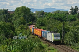 TRAXX MS locomotives to strengthen performance of cross-border freight transport in Europe