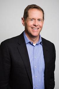 Allocadia Chief Revenue Officer Barrett Foster
