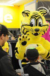 Tigre Géant ouvrira un nouveau magasin à Greenfield Park, Québec