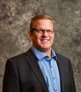 Brian Jones, Regional Manager, Western Canada