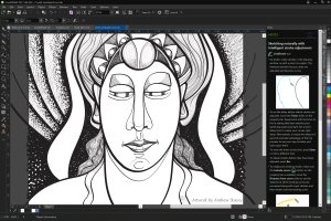 The new LiveSketch tool uses the power of a neural network to transform your creative experience by truly replicating the feel of pen and paper.
