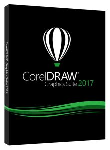 Introducing CorelDRAW Graphics Suite 2017 with LiveSketch, the industry's first artificial-intelligence based vector drawing tool.