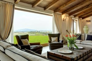 Villa Le Calvane - A New Boutique Hotel & Winery in Tuscany Has Officially Opened its Doors
