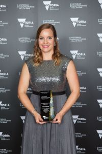 Bombardier Celebrates Success at Victorian Manufacturing Hall of Fame Awards in Australia