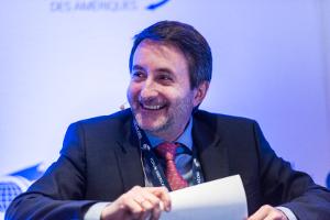 Josu Jon Imaz, CEO of Repsol