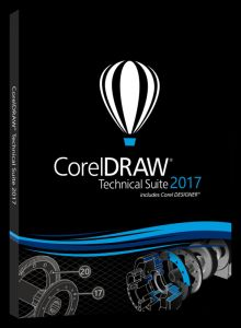 CorelDRAW Technical Suite 2017 offers new capabilities to speed and simplify the technical communications workflow.