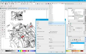 Technical illustrators can work and share with confidence thanks to industry-leading support for popular 3D CAD formats and technical publication standards.