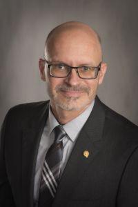 Bernard Guy, senior vice-president, Global Product Strategy © BRP 2017
