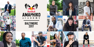 Meet the 2017 Red Bull Amaphiko Academy U.S. Participants