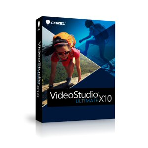 Highly creative and surprisingly easy-to-use, VideoStudio X10.5 enables users of all skill levels to make movies that are uniquely their own.