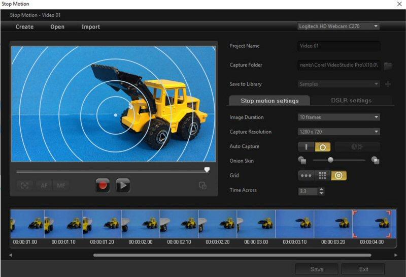 corel videostudio x10 user guide