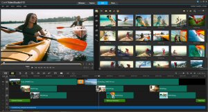 Free to VideoStudio X10 users, the X10.5 update adds powerful 360 video editing, support for portrait-oriented video, and enhanced stop motion animation controls.