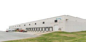 Chesapeake Logistics Center, MD