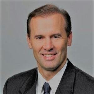 Tracy Crocker, vice-président principal et directeur général, Evinrude