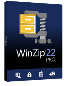 Ideal for individuals and teams, the new WinZip 22 product line offers the latest versions of the world's most powerful compression, encryption, and file sharing software.