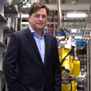 Benoit Beaudoin, Vice President, Operations, Pratt & Whitney Canada