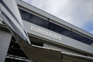 Bombardier London Biggin Hill Airport facility