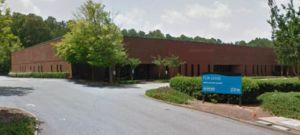 Bay Circle Business Center, GA