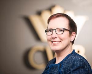 Carolyn Graham, Executive Vice President and Chief Financial Officer, is named a 2017 Canada's Most Powerful Women: Top 100 Award Winner