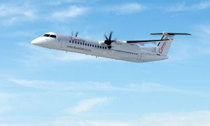 Bombardier and CemAir sign order for two new Q400 aircraft
