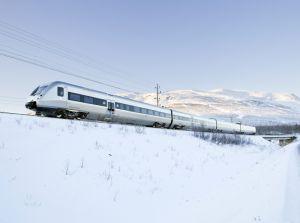 Bombardier's Rail Control Approved for Swedish Rail Modernization Programme